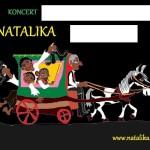 plakát Natalika